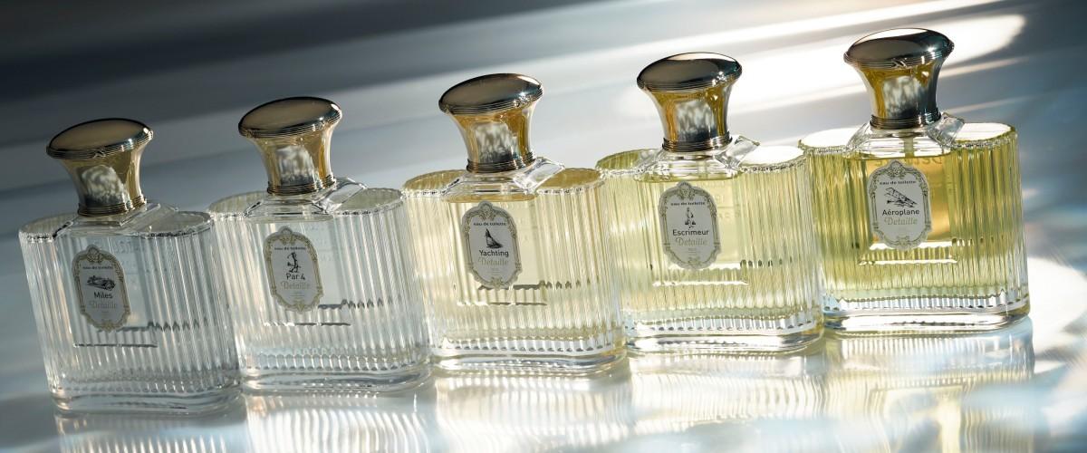Men Fragrances