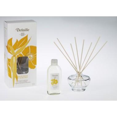 Home fragrance diffuser, Fraicheur d'agrumes