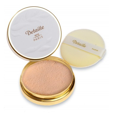Loose Powder Blé d'Or