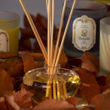 Home fragrance diffuser, Encens Boisé