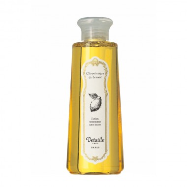 Soap-free gentle cleansing lotion Citrovinaigre de Beauté