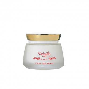 Silky moisturizing cream. Day cream