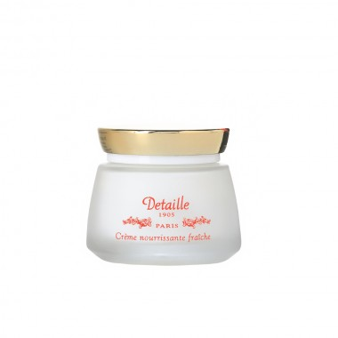 Nourishing rich cream, creme nourrissante