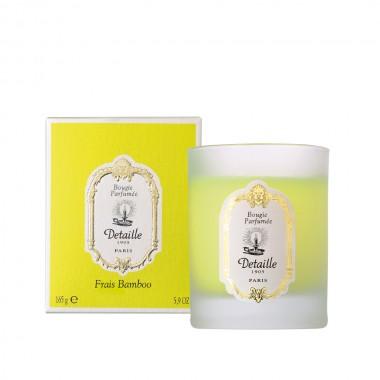 Bougie parfumée Frais Bamboo
